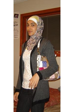 Kismet t-shirt - Lululemon accessories - coach purse