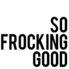SoFrockingGood