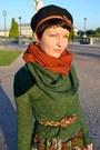Olive-green-pimkie-sweater