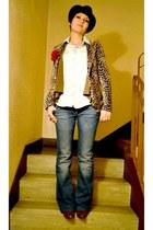 jennyfer blazer - Pimkie jeans