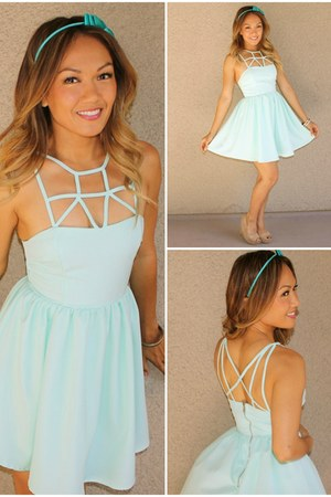 SBH dress