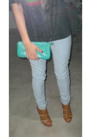 Mango accessories - BLANCO shoes