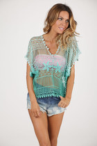 Soie Shop top