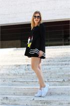 ella luna shirt - Kiabi sneakers