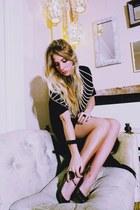 Solestruck Vintage heels