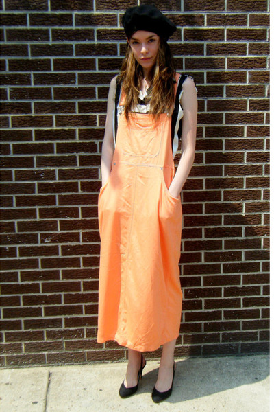 neon some velvet vintage dress