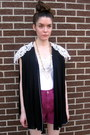 Black-beaded-some-velvet-vintage-cape