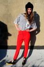 Ski-some-velvet-vintage-pants