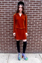 velvet nicole miller dress