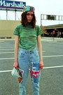Some-velvet-vintage-jeans-90s-some-velvet-vintage-shirt