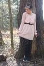 Light-pink-modcloth-dress