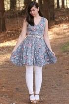 Dress dress - Target heels