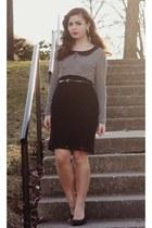 Forever21 shirt - Target skirt