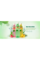 aloe drink okyfood accessories