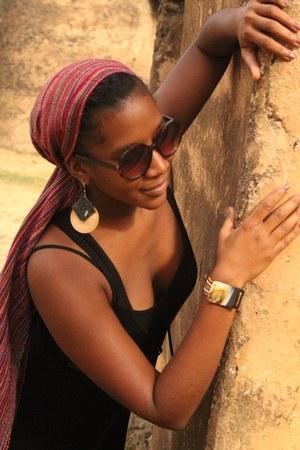 Songa Designs earrings - Songa Designs bracelet