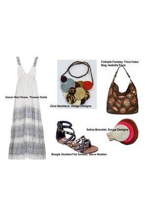 Songa Designs accessories