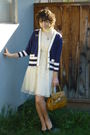 Vintage-dress-vintage-cardigan-vintage-purse-vintage-shoes-vintage-acces