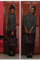 Forever 21 bag - Forever 21 pants