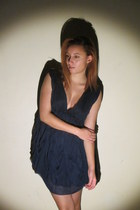 chiffon DIY dress