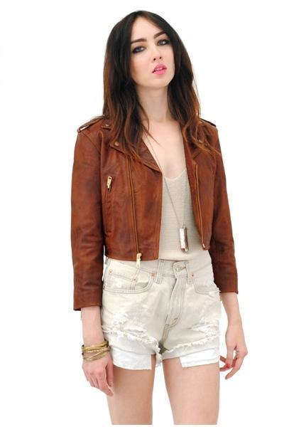The Sway jacket