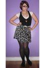 Black-forever-21-skirt-black-forever-21-vest-gray-so-good-jewelry-accessorie