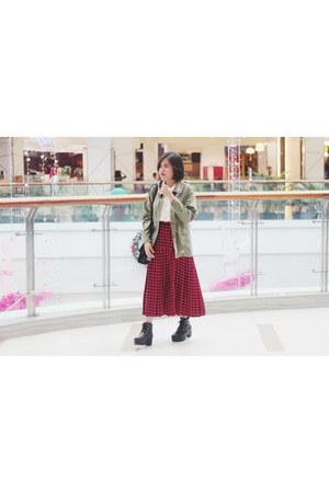 gift skirt