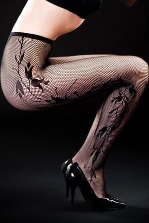 tulip Yelete stockings