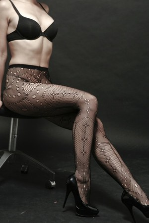 fishnets Yelete stockings