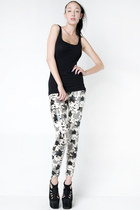 Printed-stella-elyse-leggings