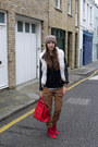 Bershka-jacket-celine-bag-isabel-marant-sneakers