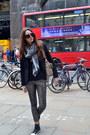 Zara-jeans-louis-vuitton-scarf-balenciaga-bag-converses-sneakers