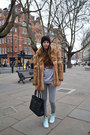 Vintage-coat-acne-sweater-h-m-leggings-dior-bag-diy-sneakers
