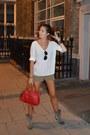Zara-shirt-balenciaga-bag