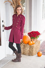 Timberland-boots-rag-bone-jeans-military-jacket-steve-madden-jacket