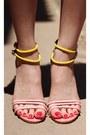 Bubble-gum-asos-sandals-black-metropark-skirt-light-pink-forever21-top