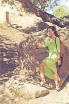 South bag - UrbanOG dress