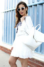 White-boho-h-m-dress-white-backpack-deux-lux-bag-white-white-zara-sunglasses