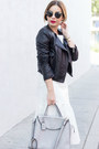 White-midi-shabby-apple-dress-black-leather-black-motel-rocks-jacket