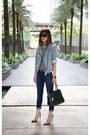 Skinny-jeans-7-for-all-mankind-jeans-light-blue-denim-gap-jacket
