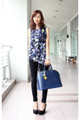 Black-7-for-all-mankind-jeans-navy-louis-vuitton-bag