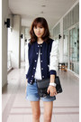 White-shoes-spring-dr-martens-boots-navy-mood-closet-jacket