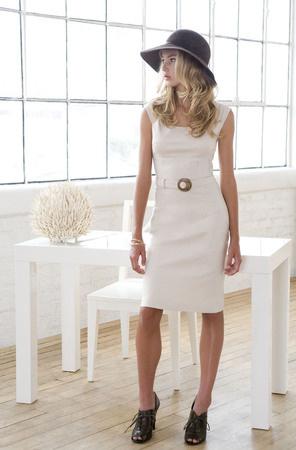 Saffron Rare Threads dress