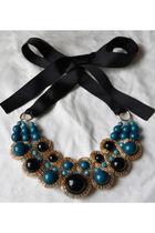 gold Francescas Collection necklace
