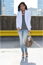 H&M blazer