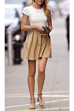 other skirt