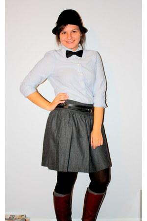 Lands End Canvas shirt - Lands End Canvas skirt