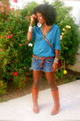 Blue-wewe-clothing-top-brown-zara-belt-blue-true-religion-shorts-brown-str