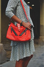 Red-ankle-boots-vagabond-boots-red-shoulder-bag-kenzo-bag