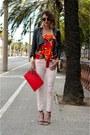 Light-pink-distressed-slim-stradivarius-jeans
