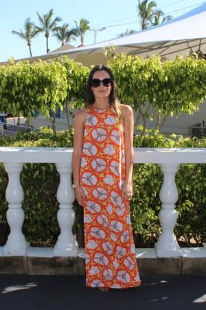 maxi dress Dissh dress